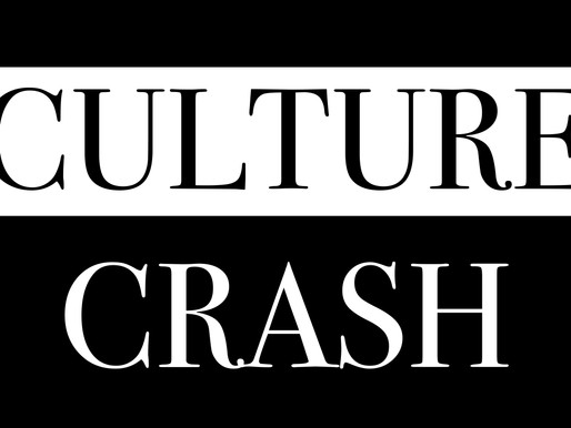 Culture Crash Week -2