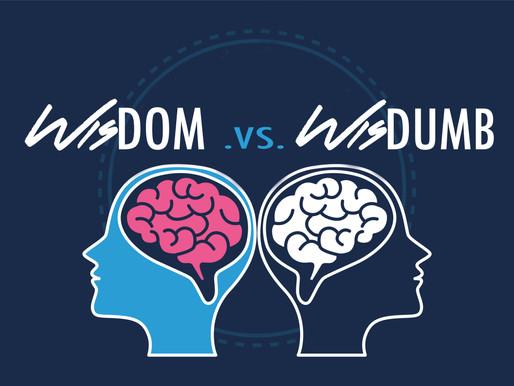 Wisdom Week - 6