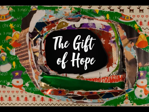 The Gift of Hope- Week 4