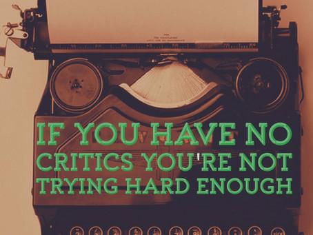 Get More Critics