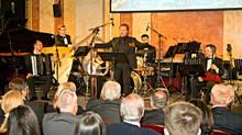 Вена. Австрия. Концерт «Помнит Вена, помнят Альпы и Дунай»