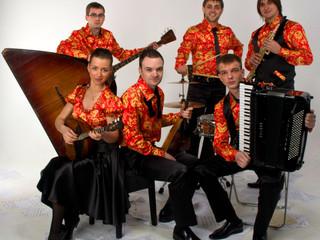 В Казани выступит питерский камерный оркестр «Бис-Квит».