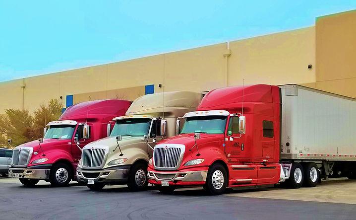 IPS Trucks
