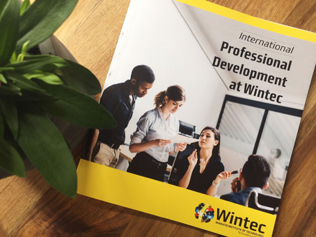 Client story: Wintec