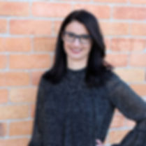 Hamlton copywriter, Hannah McCreery