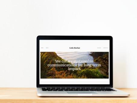 Client story: Little Kowhai