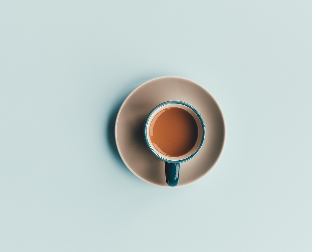Are we overusing coffee-related posts on our socials?
