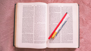 How to Proof-Read your Own Writing