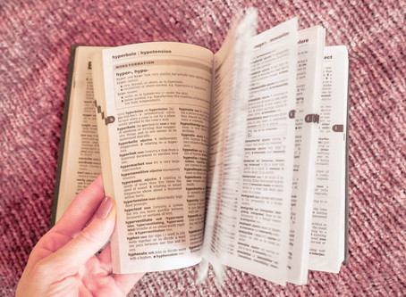 7 Marketing Acronyms Defined