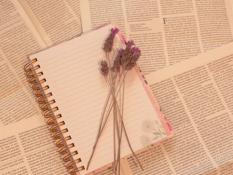 Author Newsletters: 5 things to include