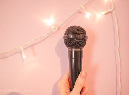 3 ways to find your Tone of Voice