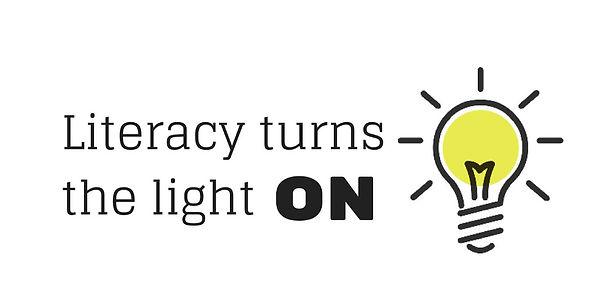JCALP lightbulb literacy