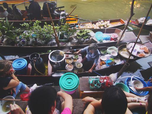 East of Eden - Exotic Thailand Tours!