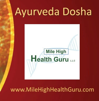 Find your Ayurveda type