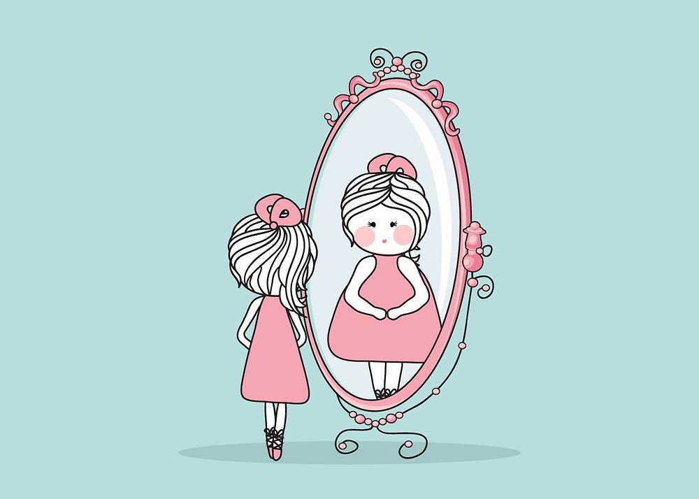 Как отличить нормальную самооценку от завышенной или заниженной? Как повысить самооценку?
