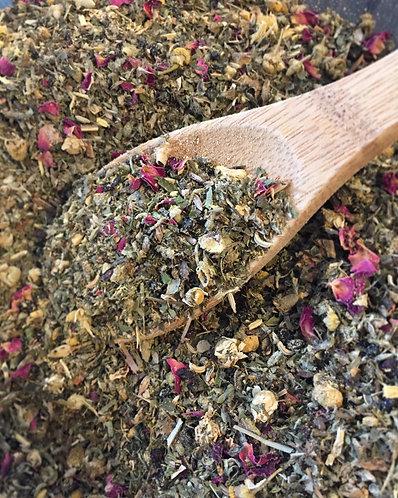 Balance Out herbal tea