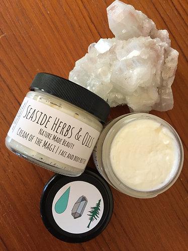 Cream of the Magi - sensitive skin healer/ eczema cream