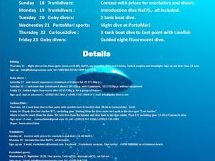 Curaçao Dive Week