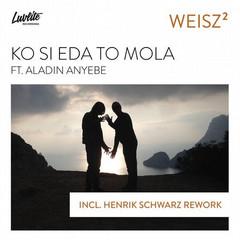 Weisz2_Ko Si Eda To Mola_Luvlite Recordings_LL004