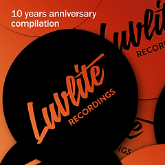 10_Years_Luvlite_Compilation_2021_Cover.