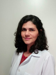Profa. Dra. Mirella Pessoa Sant'Anna