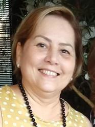 Profa. Dra. Claudia Bonini