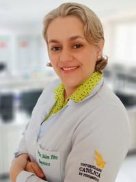 Profa. Dra. Shalom Pôrto de Oliveira Assis