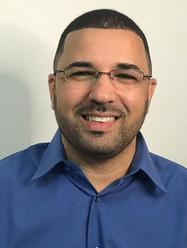 Prof. Patrick Menezes Lourenço