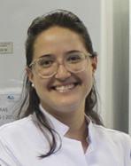 Profa. Dra. Renata dos Santos Almeida