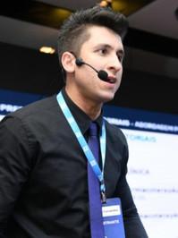 Prof. Rodolfo Fernandes de Andrade