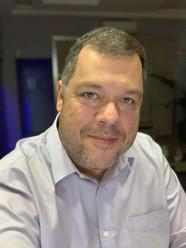 Prof. Dr. Caio Salvino