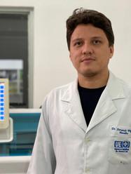 Prof. Dr. Fernando Wagner da Silva Ramos