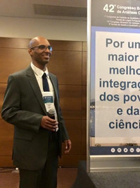 Prof. Ricardo Brito Oliveira