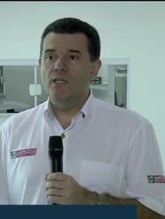 Prof. Dr. Orildo dos Santos