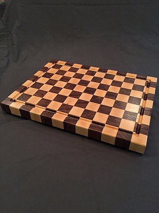 Medium End-Grain Cutting Board