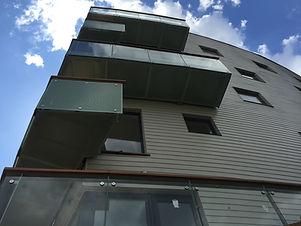 Balcony manufacturer