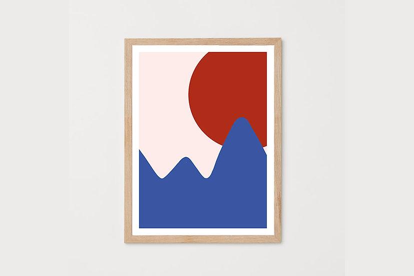 Affiche A3_Crépuscule