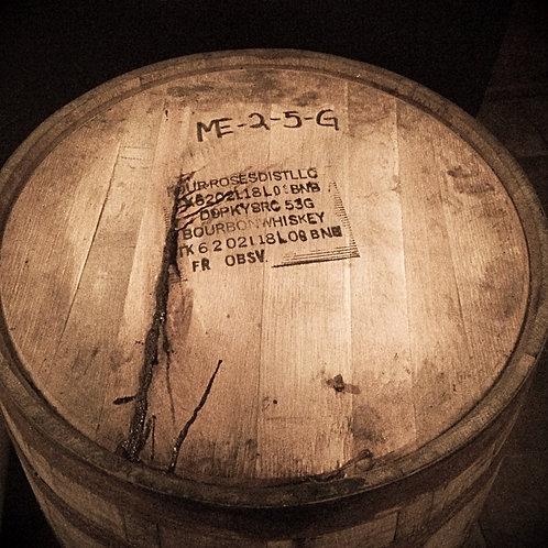 Bourbon Barrel X Aged Coffee // 4 Roses