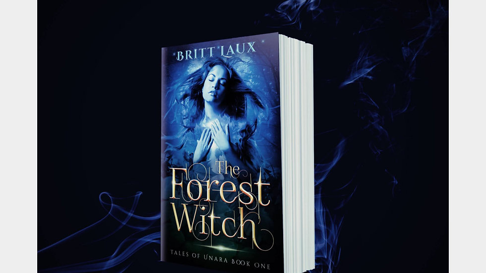 The Forest Witch