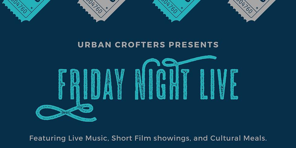 Friday Night Live - Greek Classical Guitar