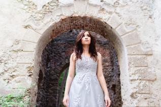 artist: Caroline Melani  photo: Leya D.Photography