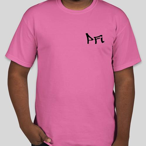 Pretty Fam PFI T Shirt