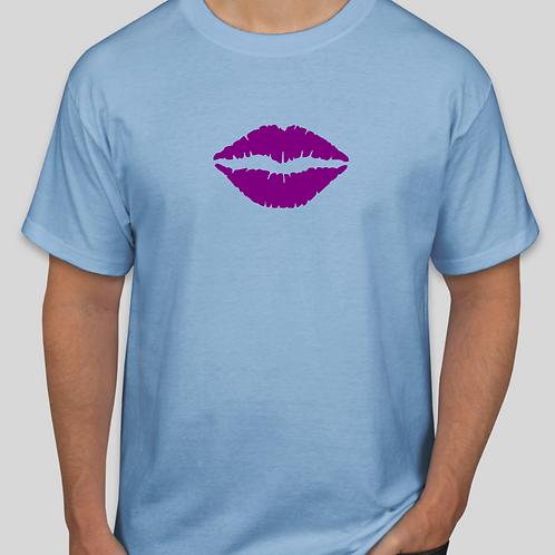 Christel Holland Lips T Shirt