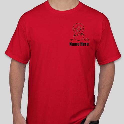 Jacob Ratner Egg T-Shirt