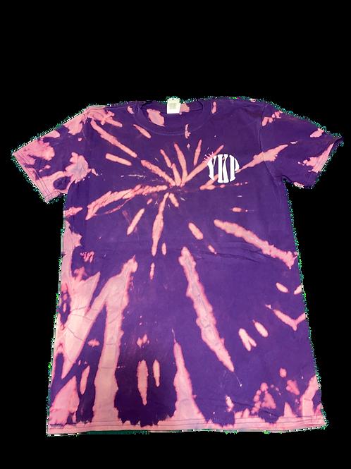 Clark Paolo Bleached YKP T Shirt
