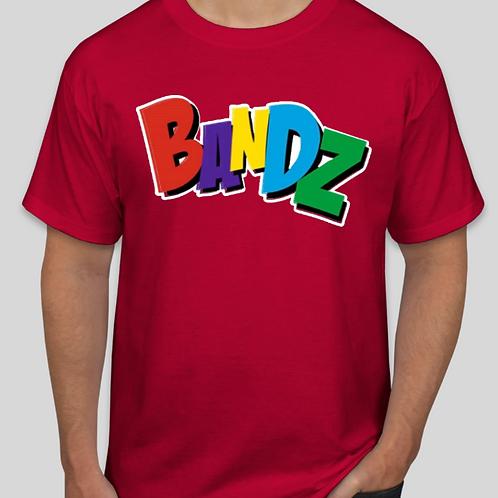 Mari Bandz BANDZ T Shirt