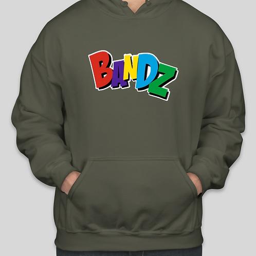 Mari Bandz BANDZ Hoodie