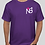 Thumbnail: Nathan Beam Rose T Shirt