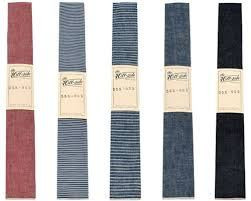 """""""Small-batch"""" ties like those made by The Hill-side are much more expensive than department store ties. And guess why? They're made of excellent fabric, and excellent die, and they're gorgeous."""