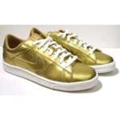 goldsneakers